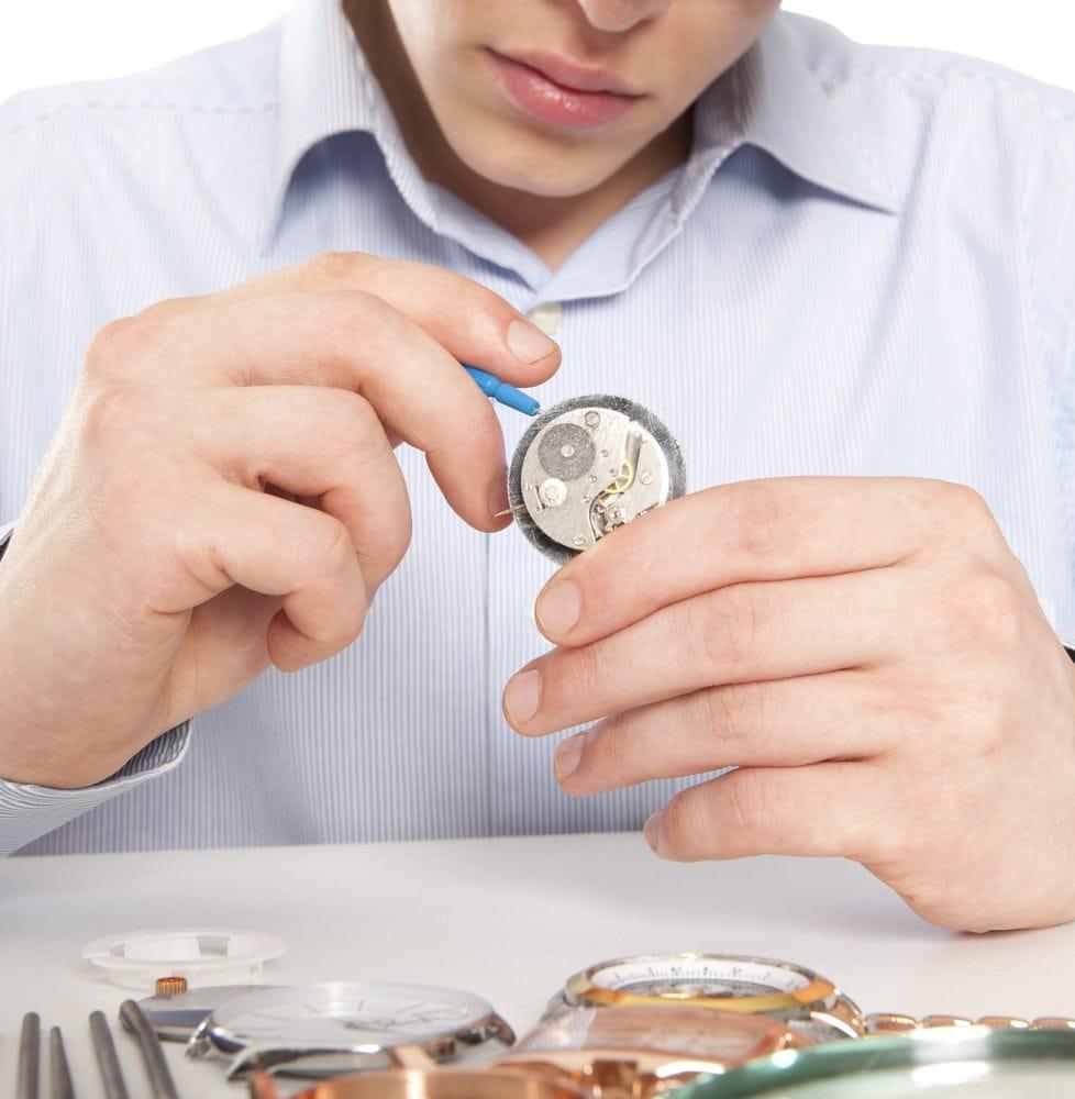 Best Watch Repair Kits